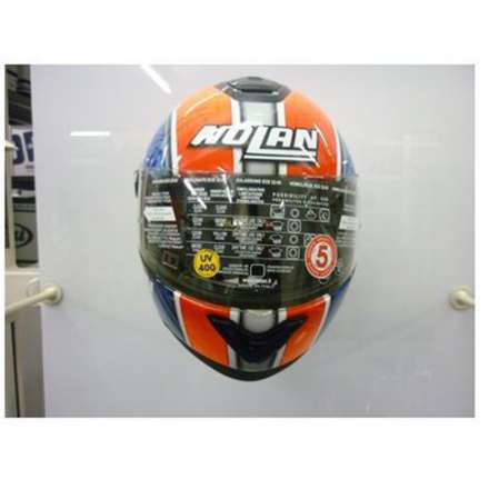Casco Replica N 93e Nolan