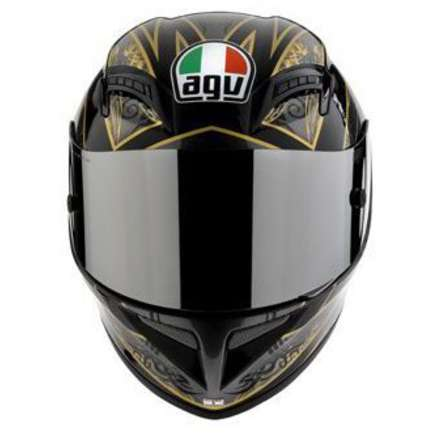 Casco T-2 Multi Reach Agv