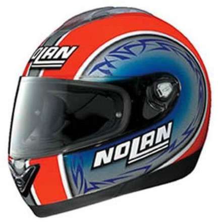 Casco Replica N 93 Nolan