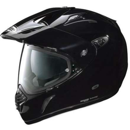 Casco X-551 Start N-com X-lite