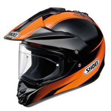 Casco Hornet Ds Sonora Shoei