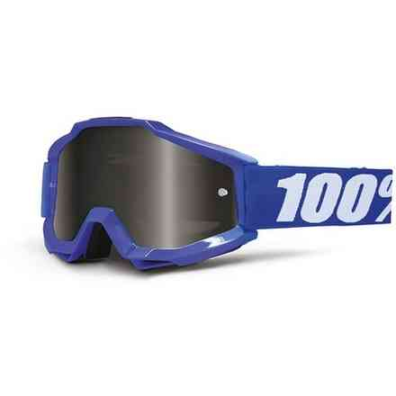 100% Enduro Reflex Mask Glasses 100%