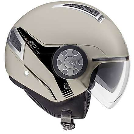 11.1 Air Jet Helmet Givi