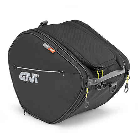 15 lt Black Tunnel Bag Givi