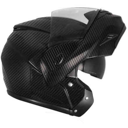 2018 Carbon Tour Helmet Full Carbon Premier