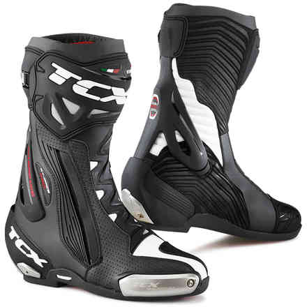 2759/5000 Tcx RT-Race Pro Air Boots Black Tcx