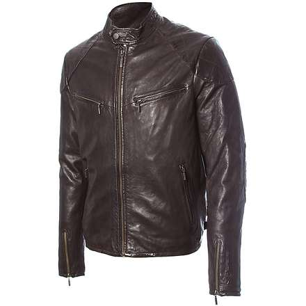 301 Skin Leather Jacket Brema