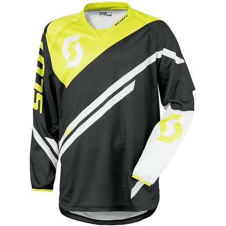 350 Track Junior Jersey Scott