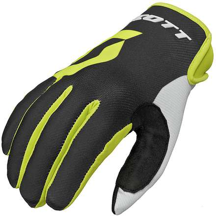 350 Track Kids gloves Scott