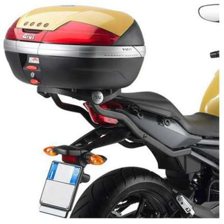364fz Yamaha Xj6 / Diversion 600 09 Staffe Monorack Specifiche Givi