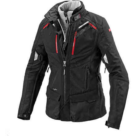 4 Season H2Out lady Jacket Spidi