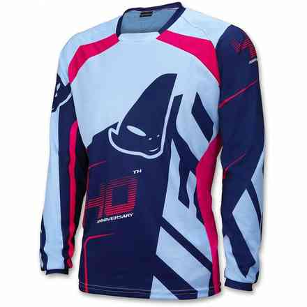 """40th anniversary"" Cross jersey  Ufo"