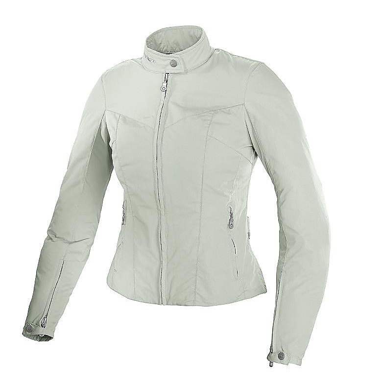 448 Woman Jacket Spidi
