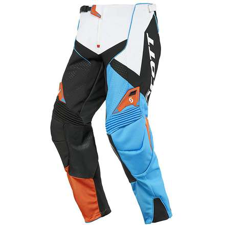 450 Podium  Pants black-blue Scott