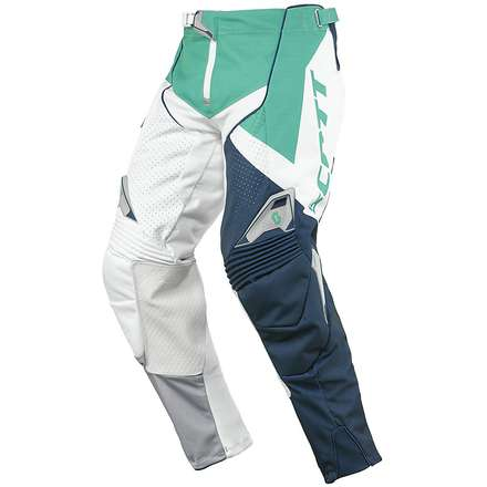 450 Podium  Pants green-blue Scott