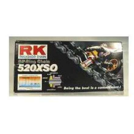 520 Xso Rk