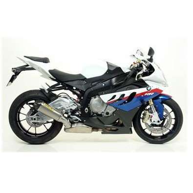 71750pk Bmw S 1000 Rr '09 Terminale Works Fondello Carby Arrow