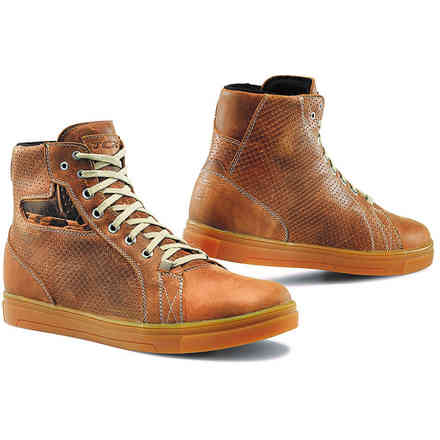 9416 Street Ace Air Native Lederstiefel Tcx