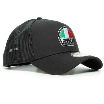 9forty Trucker Snapback Cap  Dainese