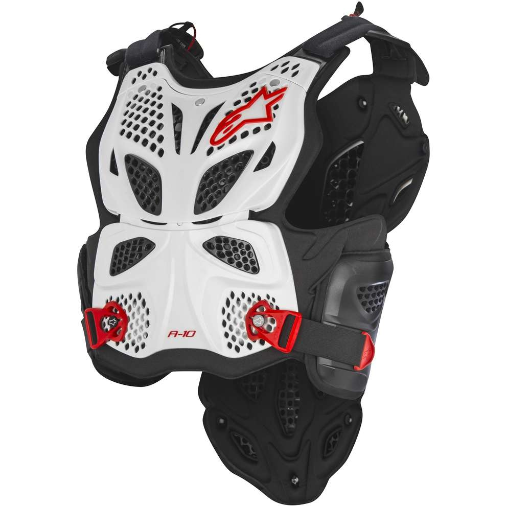 A-10 Chest Protector Alpinestars