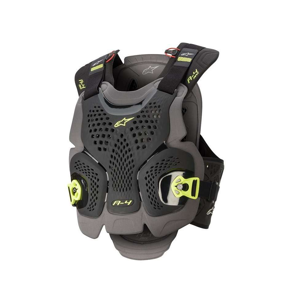 A-4 Max Chest Protector  Alpinestars