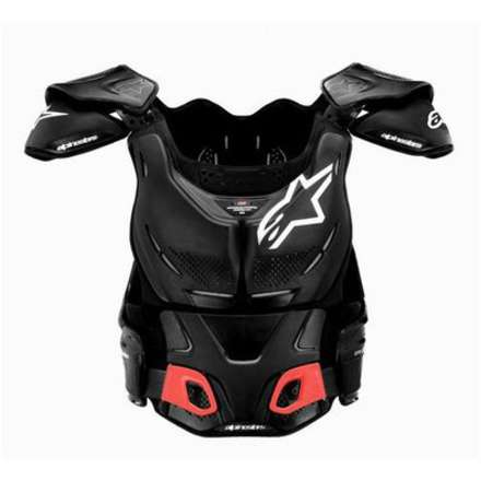 A-8 Protection Vest Engineered for Bns Alpinestars