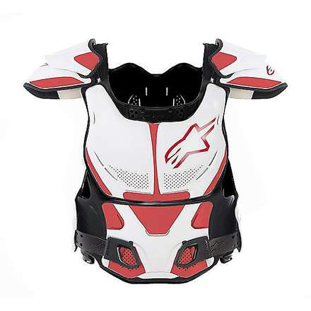 A-8 Protektoren  Engineered fur Bns Alpinestars