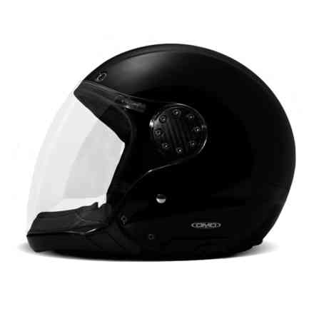A.S.R. helmet Matt Black DMD
