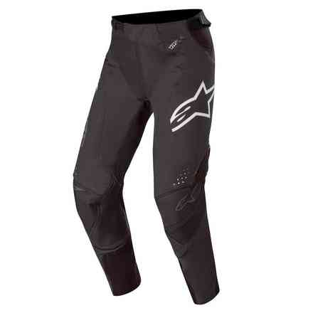 Abbigliamento Cross Techstar Graphit Schwarz Anthrazit Alpinestars