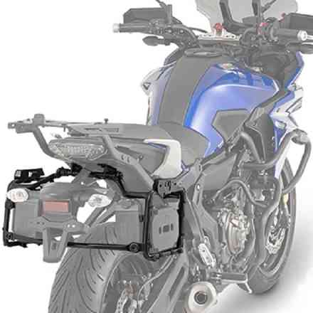 Accessories Givi Portavalige Side Yamaha Mt-07 Givi