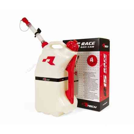 Accessories Tank 15 Lt Red Rtech