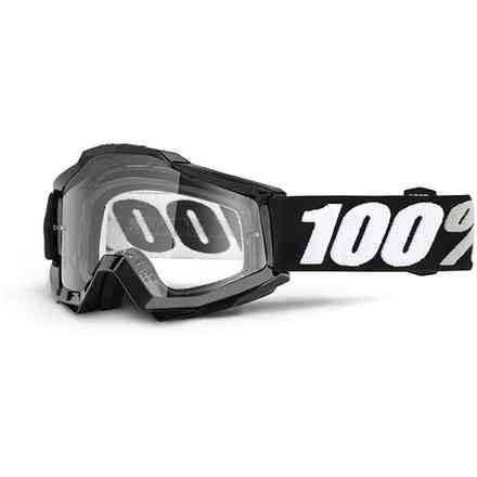 Accuri Enduro Tornado Mask 100%