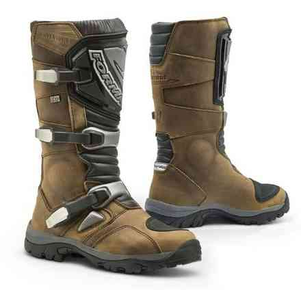 Adventure Hdry boots Forma