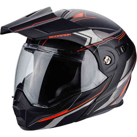 Adx-1 Anima Helmet Scorpion