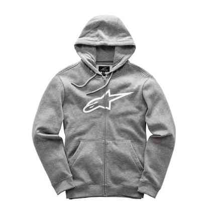 Ageless Fleece Grey Heather Alpinestars