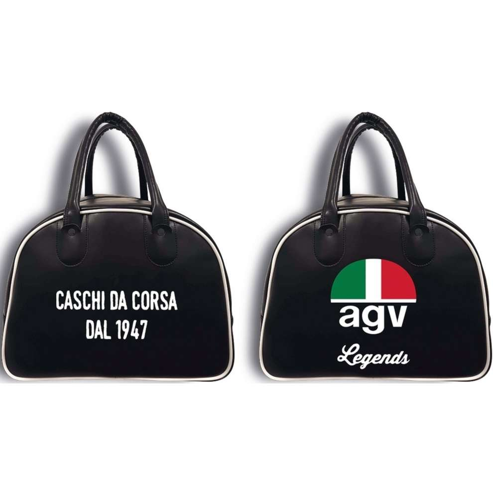 Agv Legends borsa portacasco Agv