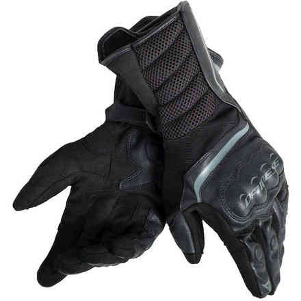Air Fast Unisex gloves black Dainese