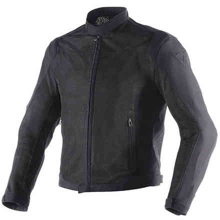 Air-flux Tex D1 Jacket black Dainese