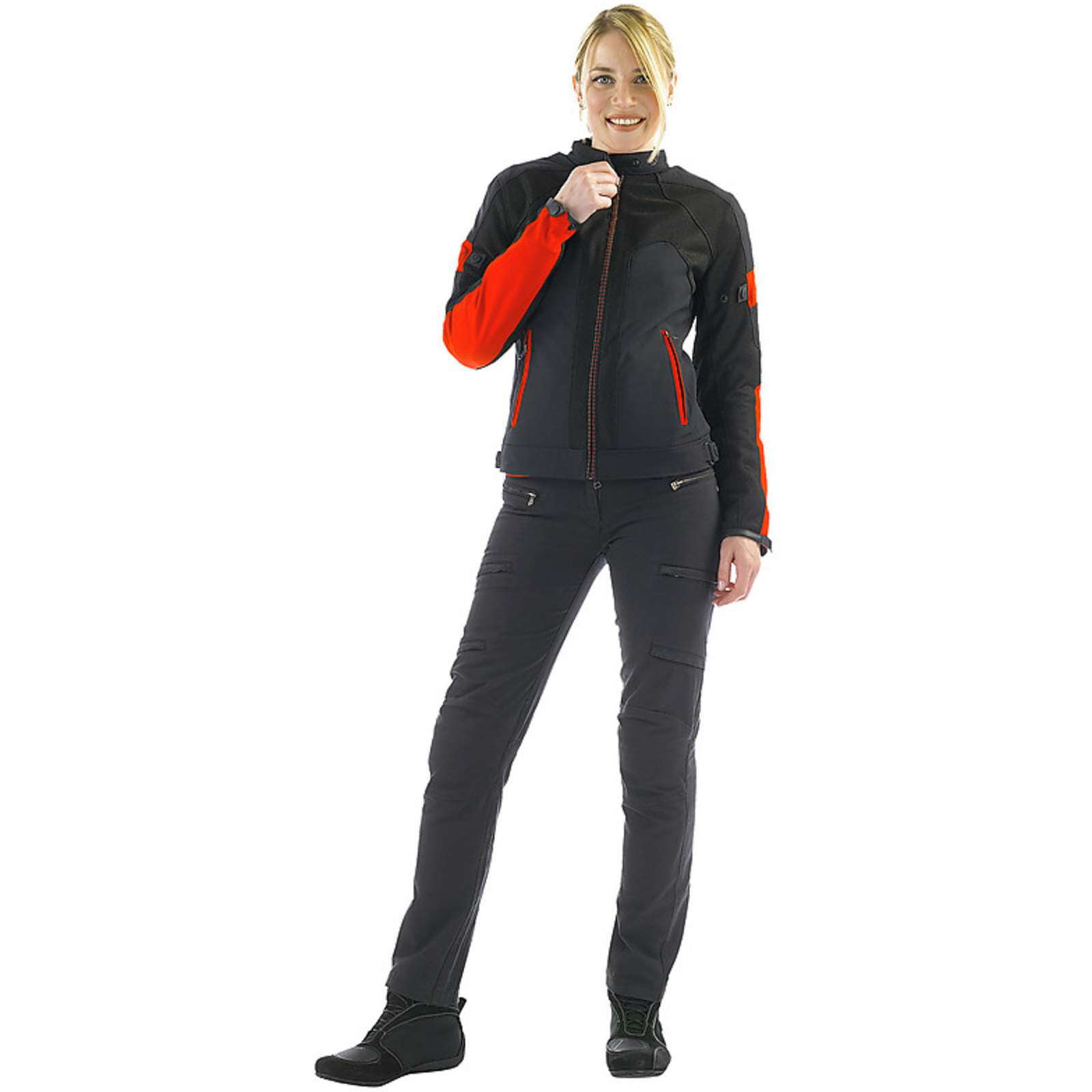 Offer Air Frame Tex Woman Jacket Jackets Cloth Dainese