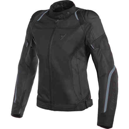 Air Master Lady Tex jacket black anthracite Dainese