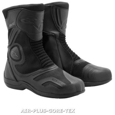 Air Plus Gore-Tex XCR Boots Alpinestars