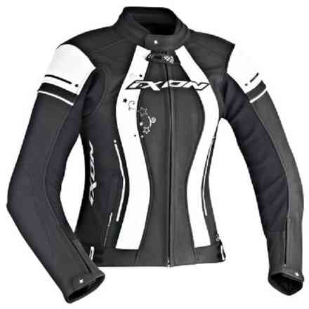 Alcyone leather jacket for women Ixon