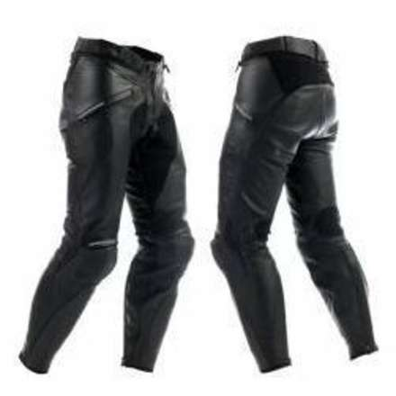 Alien Leather Pants Dainese