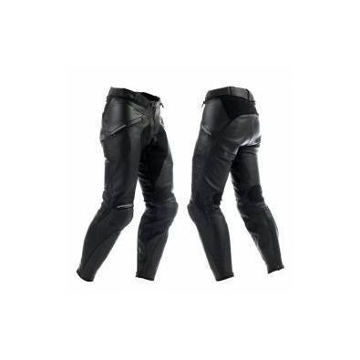 Alien Woman Leather Pants Dainese
