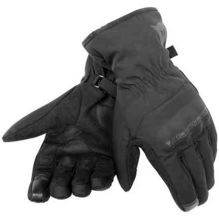 Alley D-Dry Gloves Dainese