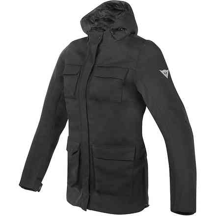 Alley D1 D-Dry Lady Jacket  Dainese