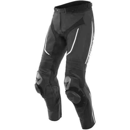 Alpha Perforated Leather Pants  Dainese