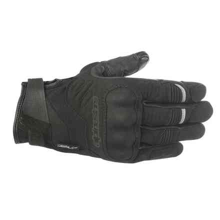 Alpinestars C-30 Drystar Black Gloves Alpinestars