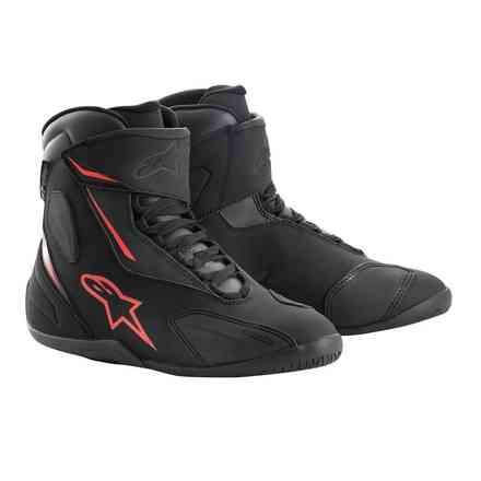 Alpinestars Fastback-2 Drystar Black-Red Alpinestars