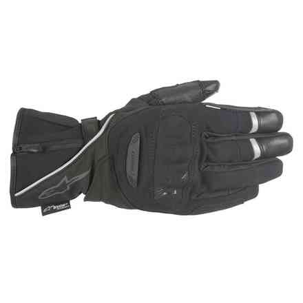 Alpinestars Primer Drystar Black Gloves Alpinestars
